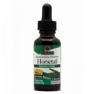 Natures Answer Horsetail Alcohol Free Fluid Extract 30ml