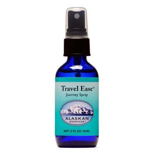 Alaskan Travel Ease Essence