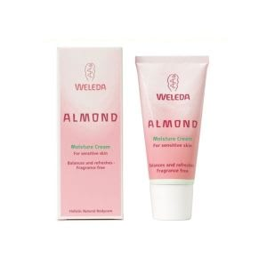 Weleda Almond Soothing Facial Cream 30ml