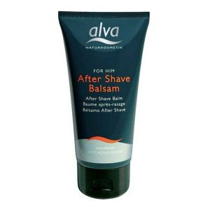 Alva After Shave Balm For Men 75ml