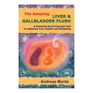 The Amazing Liver & Gallbladder Flush Book