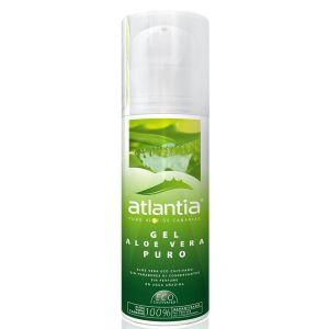Atlantia Pure Aloe Vera Gel 75ml
