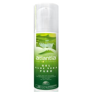 Atlantia Pure Aloe Vera Gel 75ml
