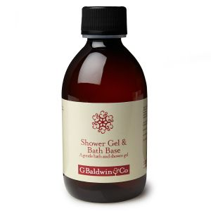 Baldwins Shower Gel And Bath Base