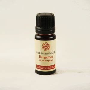 Baldwins Bergamot (citrus Bergamia) Essential Oil