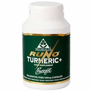 Bio-health Runo Turmeric +