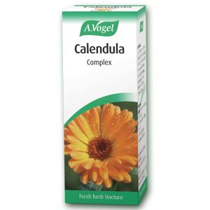 A Vogel Calendula Complex 50ml Tincture