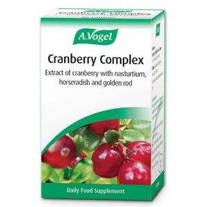 A Vogel Cranberry Complex 30 Tablets