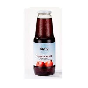 Biona Organic Pomegranate Juice 1 Litre
