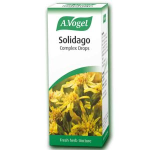 A. Vogel Solidago Complex 50ml Tincture