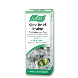 A. Vogel Stress Relief Daytime Drops 15ml