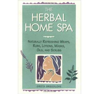 The Herbal Home Spa - Greta Breedlove