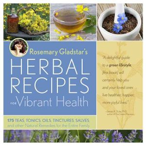 Medicinal Herbs - A Beginner's Guide Book by Rosemary Gladstar (Paperback)