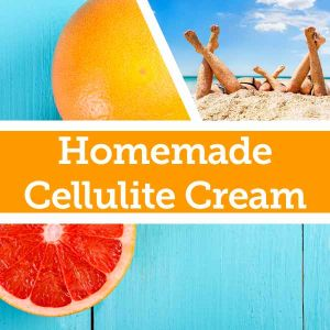 Baldwins Remedy Creator - Homemade Cellulite Cream