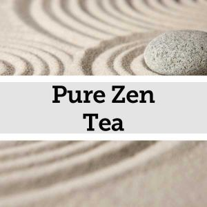 Baldwins Remedy Creator - Pure Zen Tea