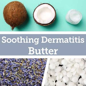 Baldwins Remedy Creator - Soothing Dermatitis Butter