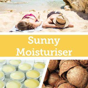 Baldwins Remedy Creator - Sunny Moisturiser