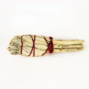 Baldwins California White Sage Mini Bundle Smudge Stick