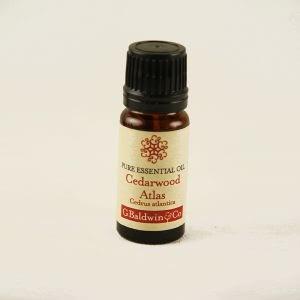Baldwins Cedarwood Atlas (cedrus Atlantica) Essential Oil