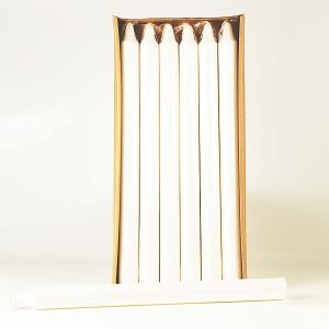 "15"" Column Candle White"