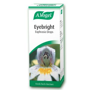A.vogel Eyebright (euphrasia) Drops 50ml
