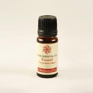 Baldwins Fennel (foeniculum Vulgare) Essential Oil