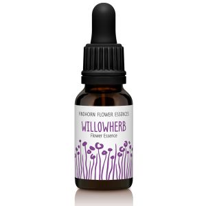 Findhorn Flower Essences Willowherb 15ml