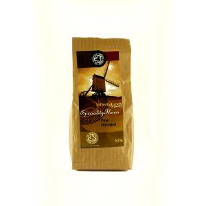 Infinity Foods Organic Fine Oatmeal
