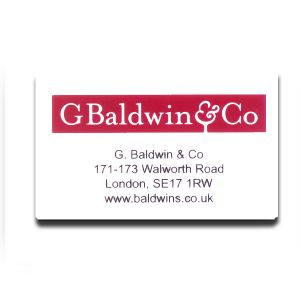 Baldwins Gift Card