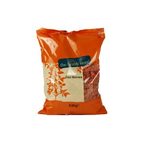 The Health Store Goji Berries 500g