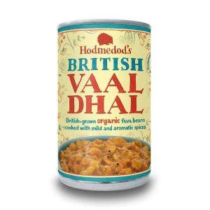 Hodmedods British Fava Bean Vaal Dhal 400g