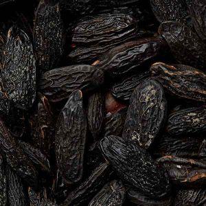 Baldwins Tonka (tonquin) Beans (dypterix Odorata)
