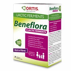 Beneflora Acidophilus Sachets For All The Family 7 Sachets