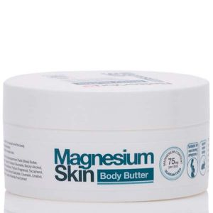 Better You Magnesium Skin Body Butter 200ml