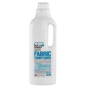 Bio D Concentrated Fragrance Free Fabric Conditioner 1 Litre