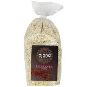 Biona Organic Amaranth Pops 100g