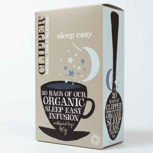 Clipper Organic Sleep Easy Tea 20 Teabags