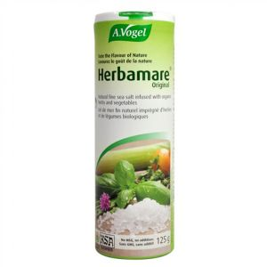 A Vogel Herbamare Original Herb seasoning salt 125g