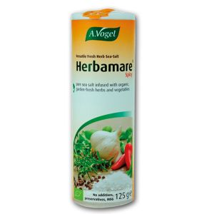 A Vogel Herbamare Spicy Herb Seasoning Salt 125g