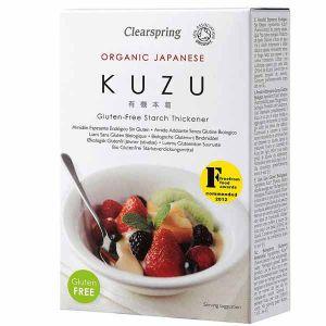 Clearspring Organic Kuzu Gluten Free Starch Thickener 125g