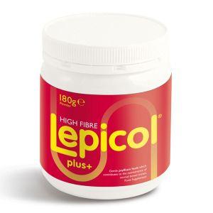 Lepicol Plus Digestive Enzymes 180g Powder