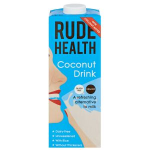 Rude Health Organic Coconut Drink 1 Litre