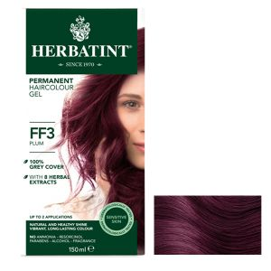 Herbatint Flash Fashion Plum
