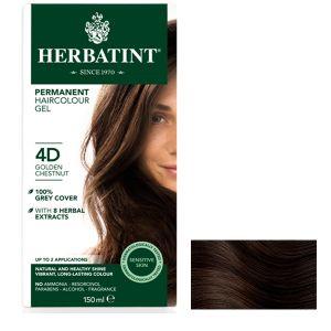 Herbatint Golden Chestnut 4d
