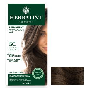 Herbatint Light Ash Chestnut 5c