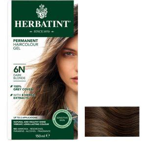 Herbatint Dark Blonde 6n