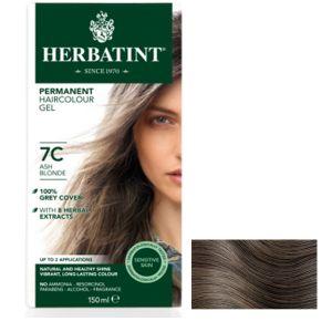 Herbatint Ash Blonde 7c