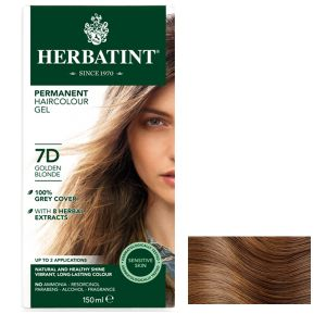 Herbatint Golden Blonde 7d
