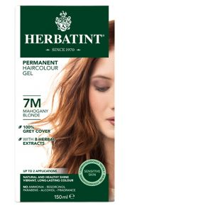 Herbatint Mahogony Blonde 7m
