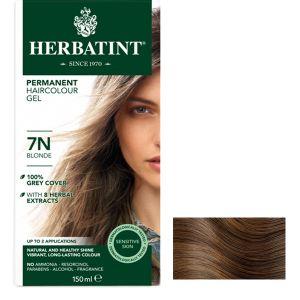 Herbatint Blonde 7n